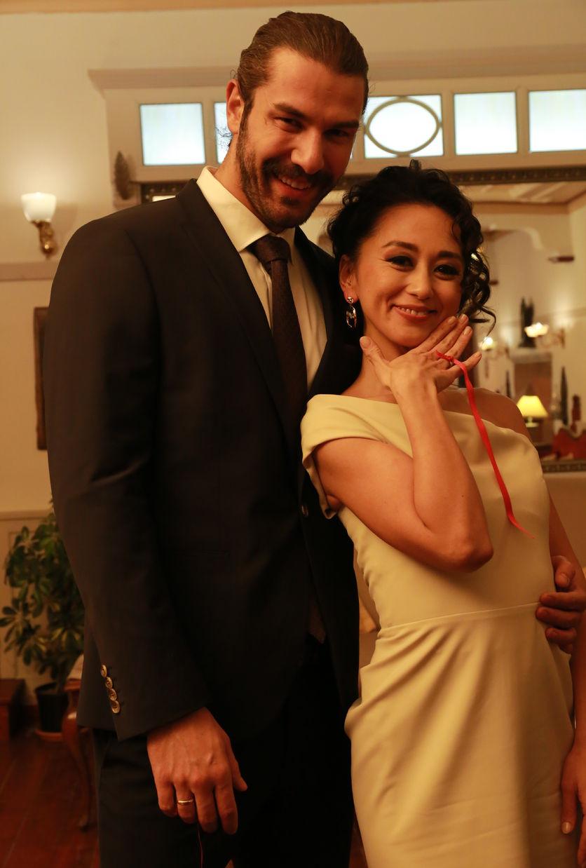 Yuvaya Dönüş filmi için Japonların tercihi Furkan Palalı oldu 9