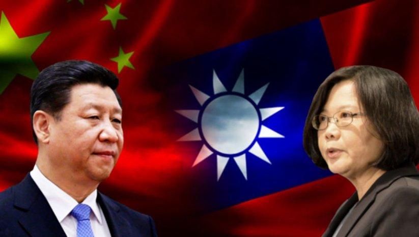 Tayvan'dan Çin'in birleşme çağrısına cevap