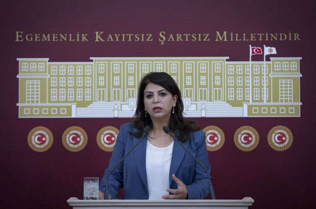 HDP'li Yiğitalp'e 26 yıla kadar hapis istemi