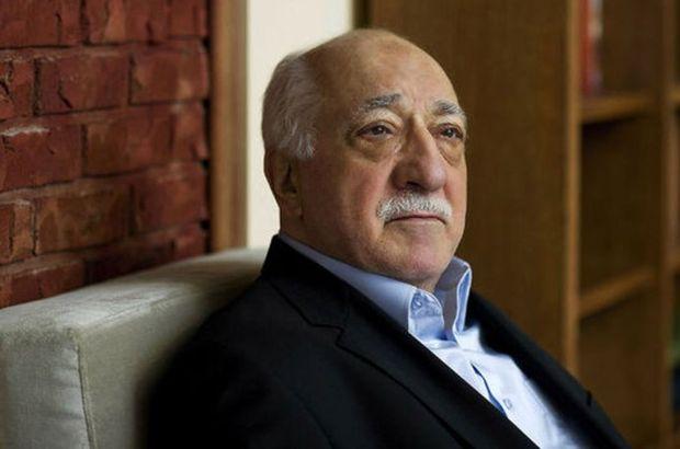 Ankara'da ABD'li heyetle kritik FETÖ görüşmesi!