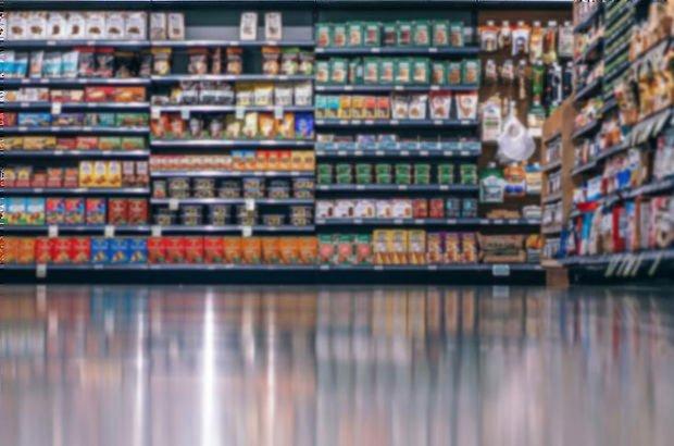 gıda ürünlerinde ışıklı model dönemi
