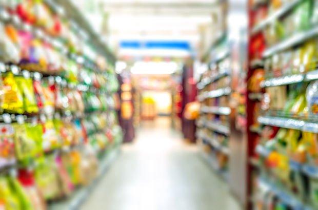 Gıda ürünlerinde