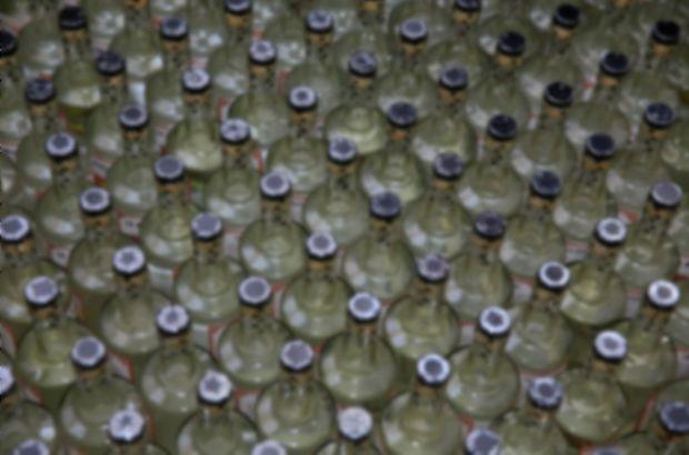 Alkollü içkilere gelen ÖTV zammı fiyat etiketlerine yansıdı.