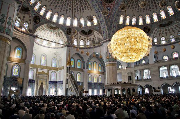 Ankara Cuma saati