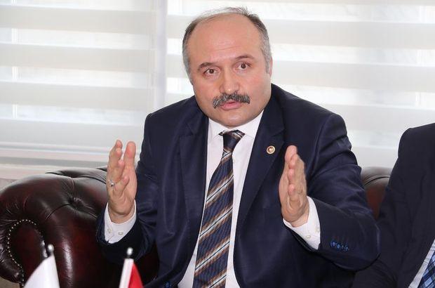 """Erhan Usta'dan """"İYİ Parti"""" iddiasına ilk yanıt"""