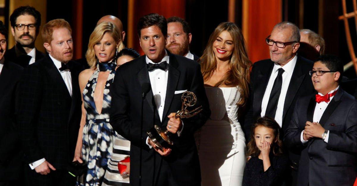 'Modern Family' dizisine RTÜK'ten ceza
