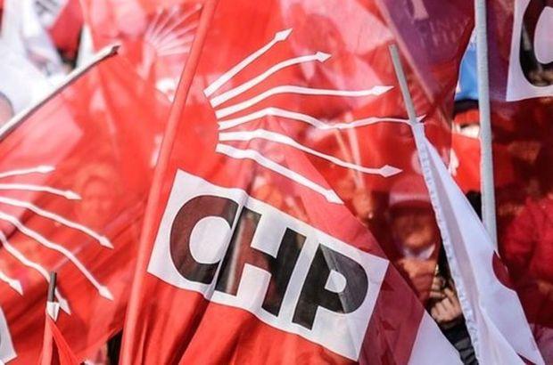 CHP MYK'da Mersin depremi