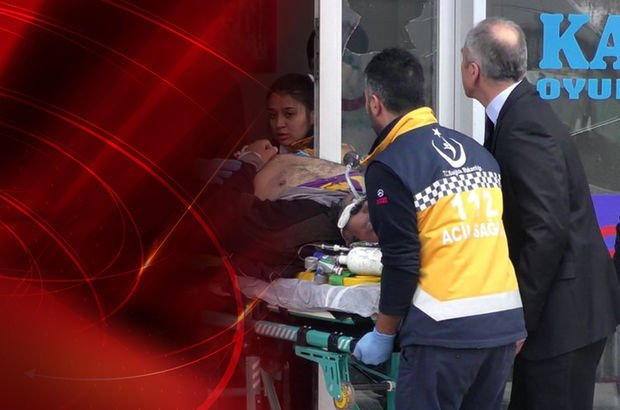 Ortalık savaş alanına döndü! İki aile kavga etti: 1 ölü, 6 yaralı