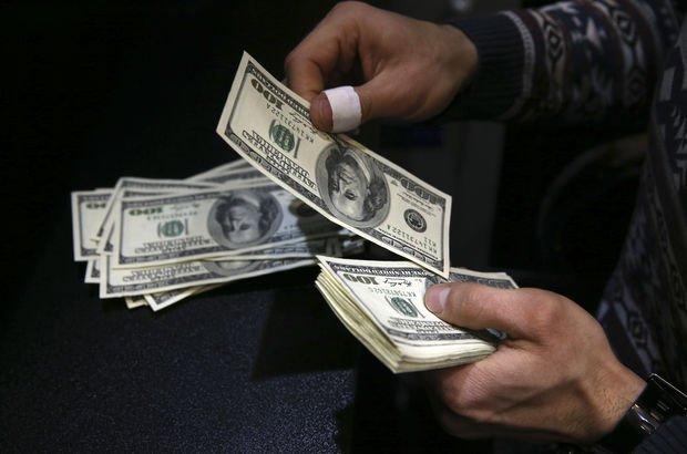 Dolar kurunda sert düşüş