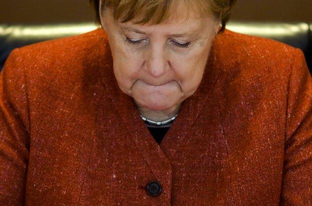 'Almanya'daki siber saldırıdan federal güvenlik haberdardı' iddiası!