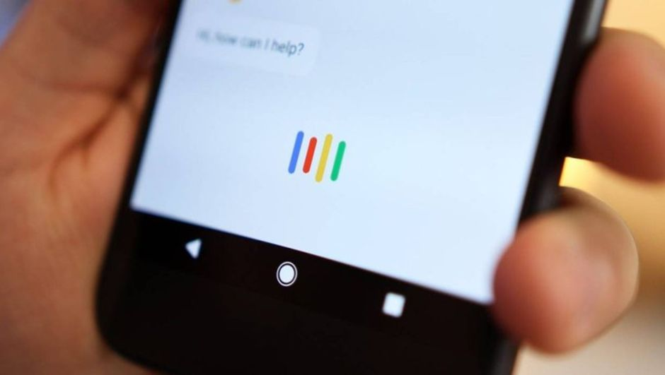 Türkçe Google Asistan iPhone'lara da geldi