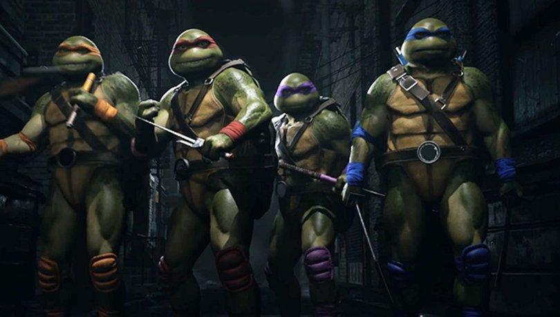 Hadi Ipucu Sorusu 5 Ocak Ninja Kaplumbağaların Isimleri Nelerdir