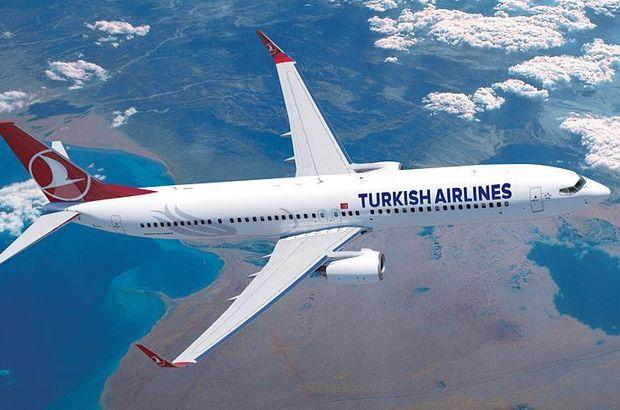 Ankara'dan Roma'ya direkt uçuş