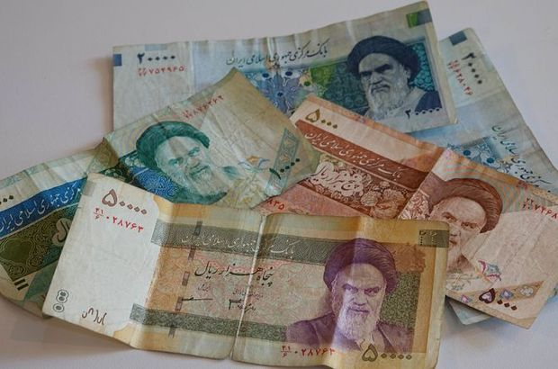 İran Riyali
