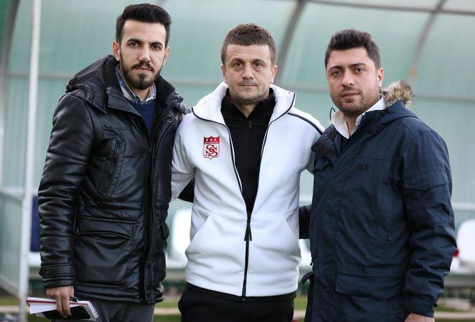 Habertürk Spor, Antalyada