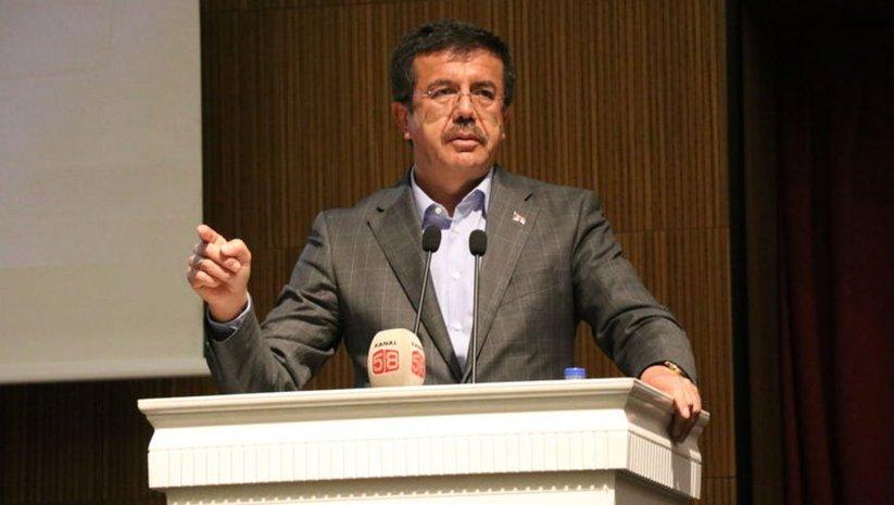 Zeybekci: İzmir'i şahlandıracağız