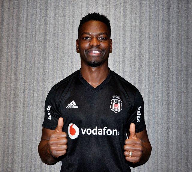 Beşiktaş'tan son dakika transfer haberleri! İşte 3. bomba...