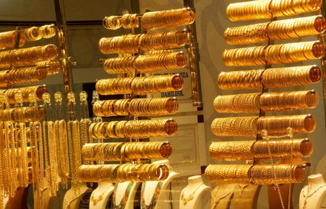 Son Dakika Altın fiyatları! 7 Ocak Gram altın, çeyrek Altın fiyatları ne kadar?