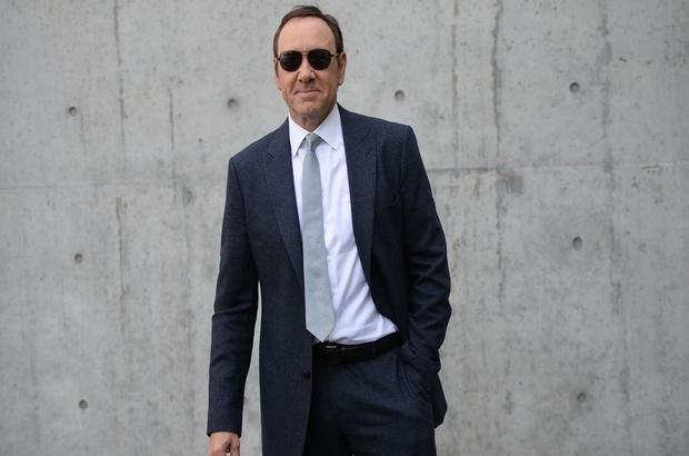 Kevin Spacey bugün 'cinsel taciz' suçlamasıyla mahkemeye çıkıyor