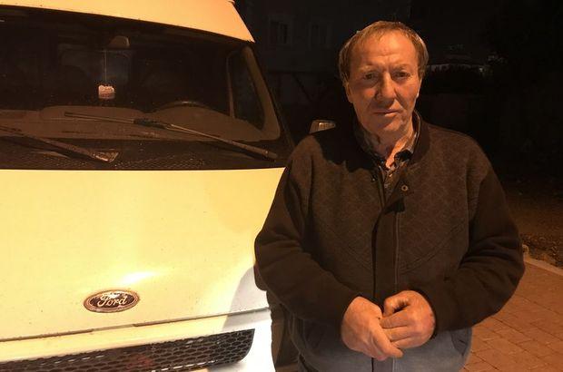 Antalya Eşref Tuzcuoğlu