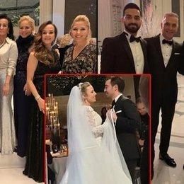Adana'da düğün heyecanı...