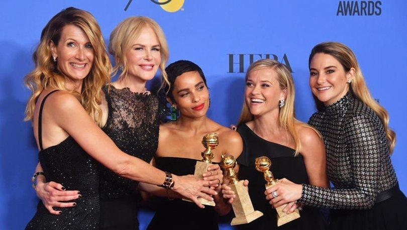 0821d942c2704 76. Altın Küre ödülleri (Golden Globe) sahiplerini buldu. Oscar'ın  habercisi olarak anılan Altın Küre ödülleri Los Angeles'da düzenlenen  törenle sahiplerine ...