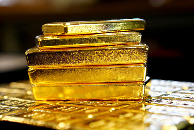 SON DAKİKA altın fiyatları! Çeyrek altın ve gram altın fiyatı düşüşte! Canlı altın fiyatları 8 Ocak