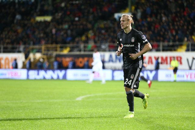 Beşiktaş'tan son dakika transfer haberleri! Vida gidiyor 2 yıldız geliyor