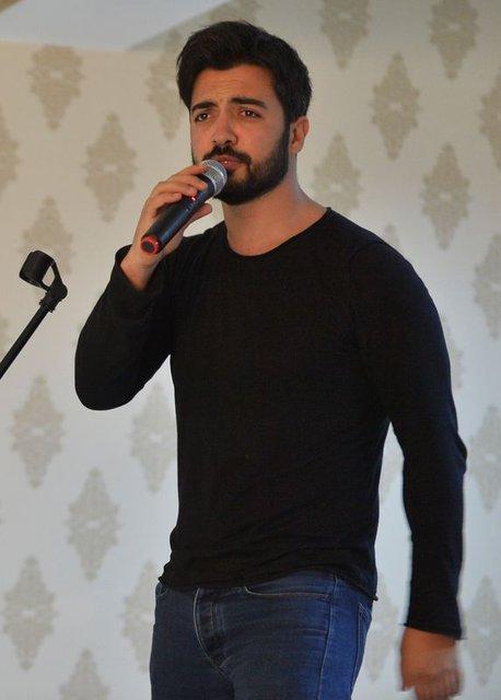 Yusuf Güney'den 'darp' iddiasına yanıt: Her yerim mosmor - Magazin haberleri