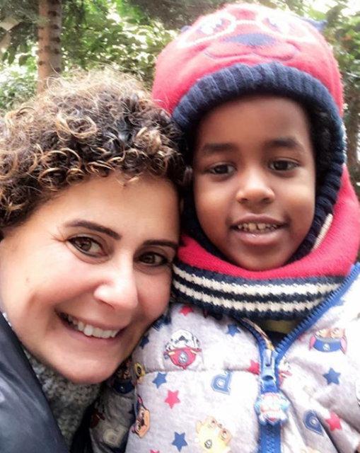 Esra Akkaya: Can ile birlikte dünyam değişti - Magazin haberleri