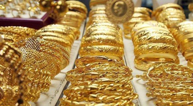 SON DAKİKA Altın fiyatları! Gram altın dengeledi! Çeyrek altın ne kadar? 8 Ocak canlı altın fiyatları