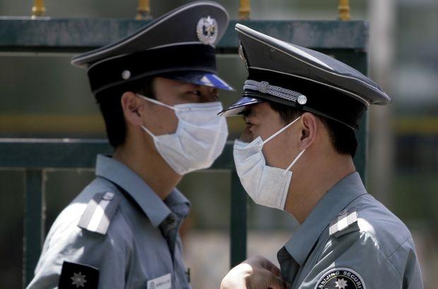 Çin'de ilkokulda bıçaklı saldırı: En az 20 yaralı!