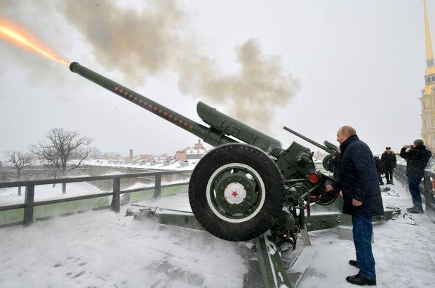 Putin bu kez emir aldı!