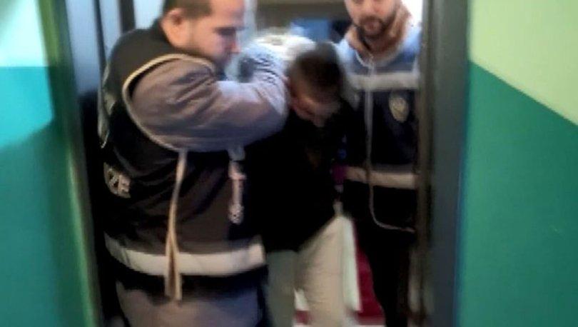 Ankara'da PKK/KCK operasyonu: 32 gözaltı kararı