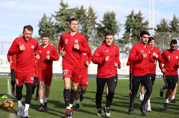 Demir Grup Sivasspor