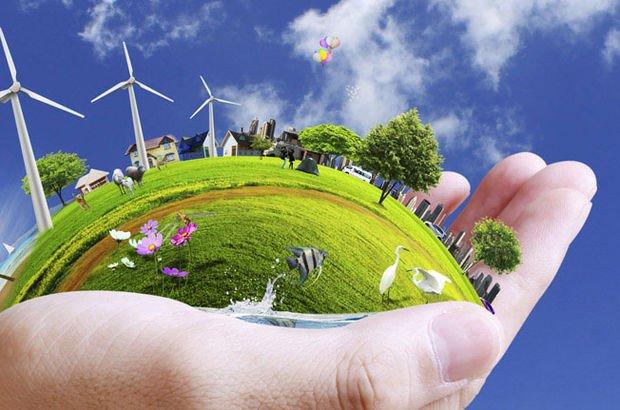 Türkiye'nin enerji verimliliği