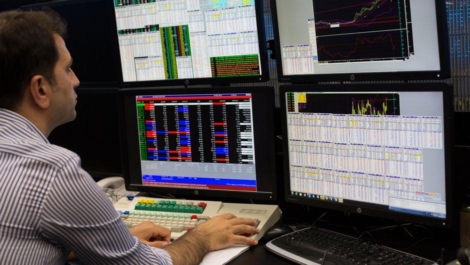 Wall Street'te yeni borsa kuruluyor