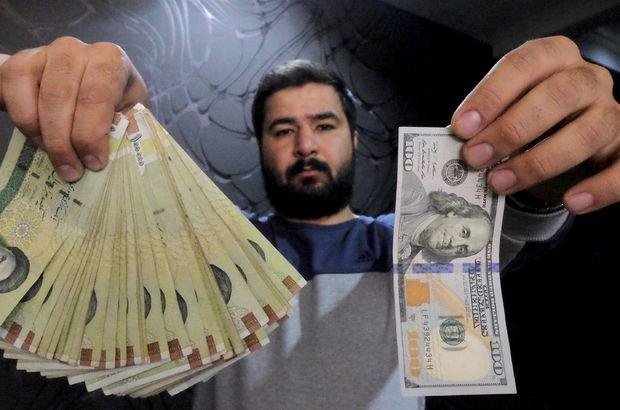 İran riyali dolar