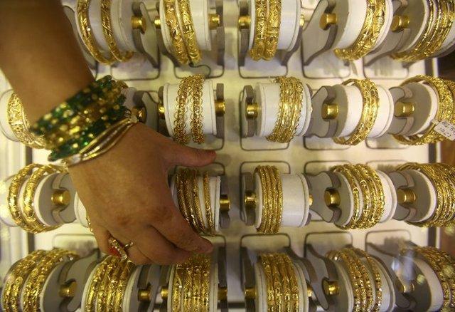 SON DAKİKA altın fiyatları! Çeyrek altın ve gram altın fiyatı düşüşte! 9 Ocak canlı altın fiyatları