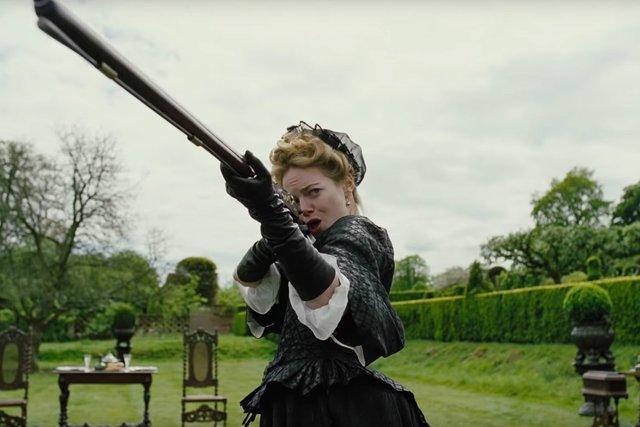 İngiltere'nin Oscar'ı BAFTA adayları açıklandı
