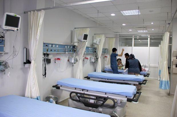 Sağlık Bakanlığı personel alımı