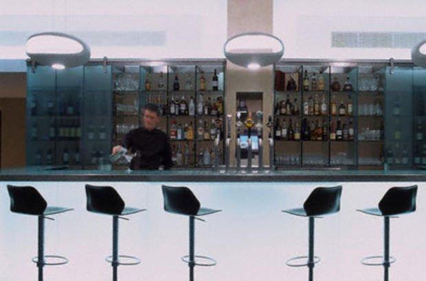 Alkol ve alkollü içki tesisi kurma
