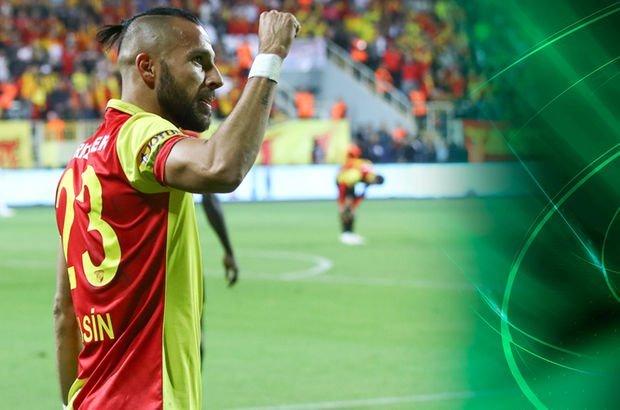"""Yasin'den flaş açıklama: """"Fenerbahçe'yi isterdim"""""""