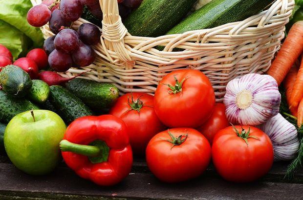 Yaş meyve sebze ihracatı