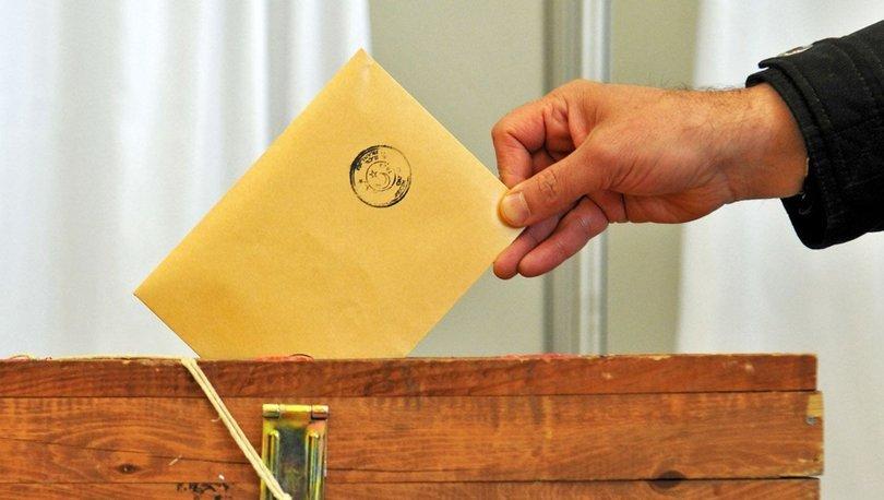yerel seçimler dijital tanıtım