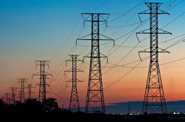 elektrik tüketimi