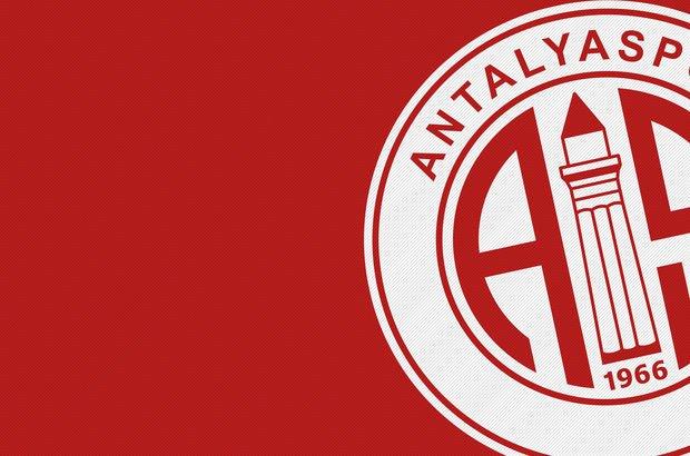 Antalyaspor'da 2 ayrılık!