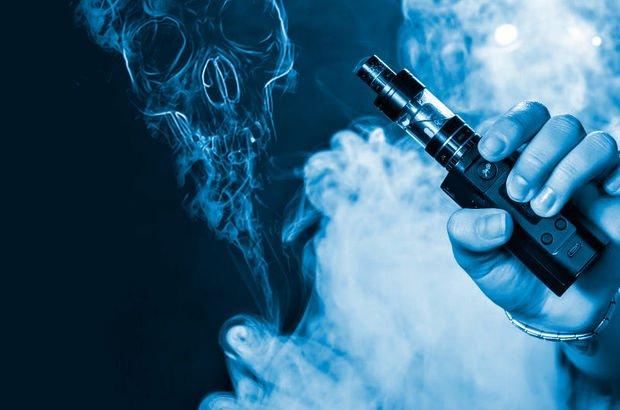 Kirli ticaretin yeni yansıması olan elektronik sigara hiç de masum değil!