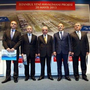 İSTANBUL HAVALİMANI'NIN İŞLETMECİSİNİN ORTAKLIK YAPISI DEĞİŞİYOR