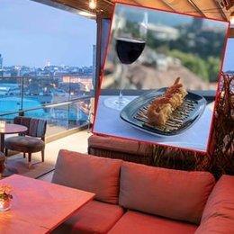 Nişantaşı'nda gerçek Akdeniz lezzetleri...